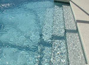 Q: My pool is losing water! What should I do?